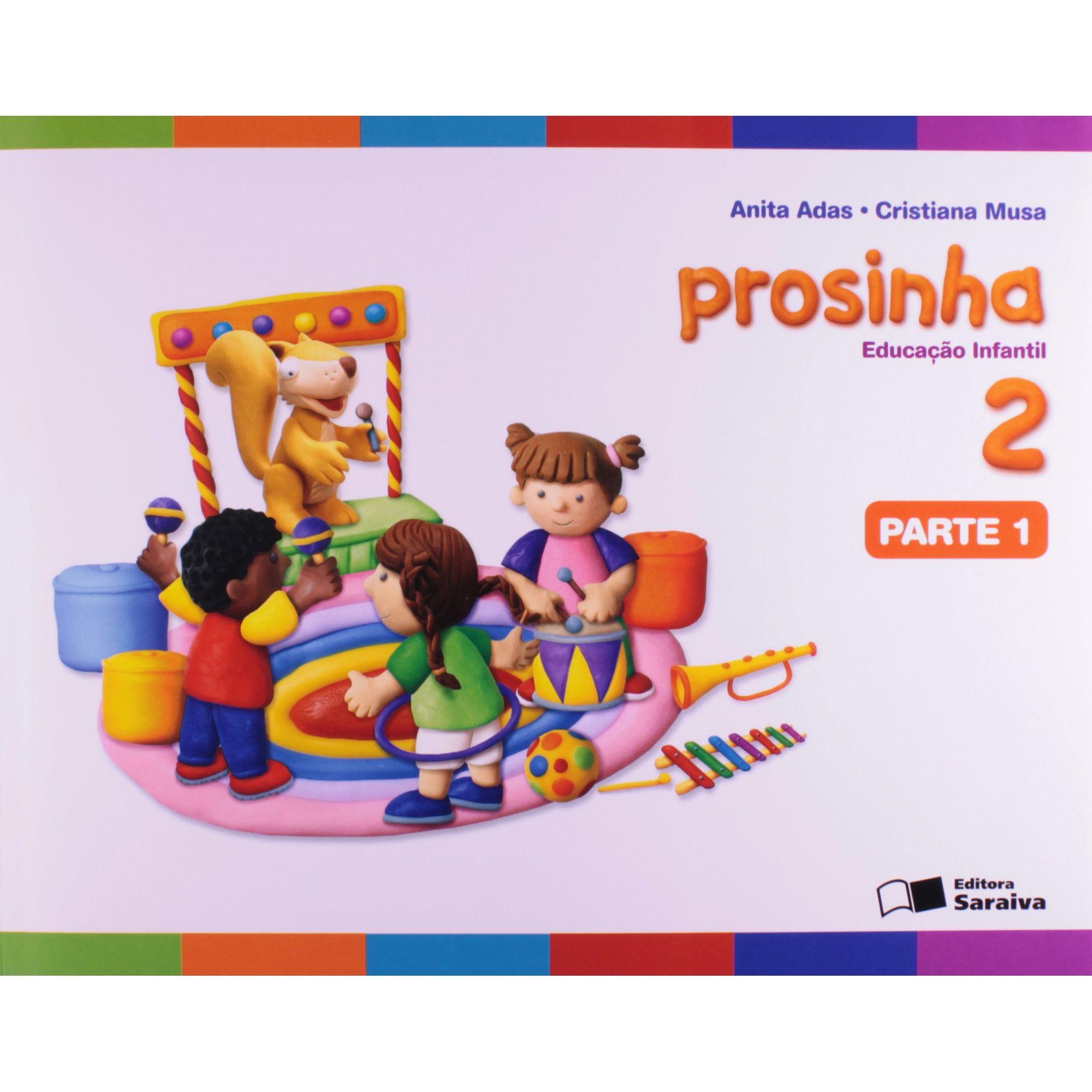 Prosinha - Educação Infantil 2