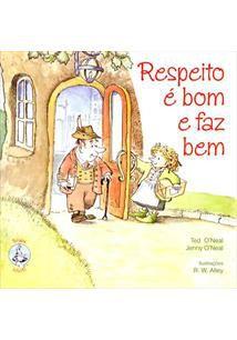 RESPEITO E BOM FAZ BEM