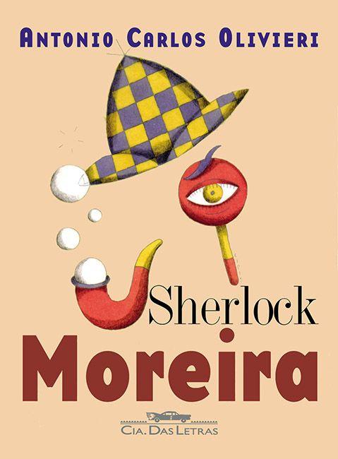 Sherlock Moreira