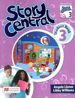 Story Central vol 3