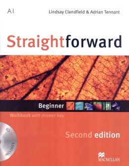 Straightforward Beginner WorkBook