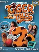 Tiger tales 2 Pupil´s Book with e-book