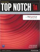 TOP NOTCH 1A SB WITH MYENGLISHLAB - 3RD ED