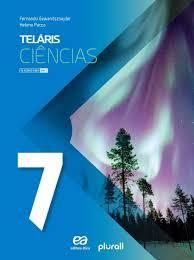 Ver esta imagem Teláris - Ciências - 7º ano
