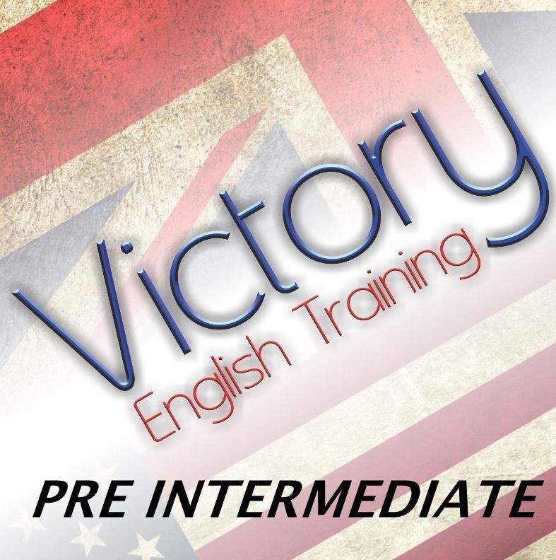 Victory Pre Intermediate