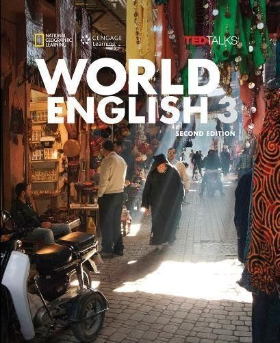 World English 3 SB
