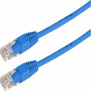 Cabo de Rede - Patch Cord CAT5e - 2,5 Metros