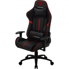 Cadeira Gamer - BC3 - Vermelha - THUNDERX3