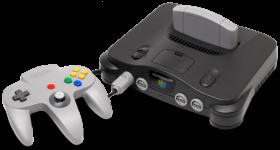 N64 - Console Nintendo 64 - Nintendo
