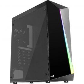 Gabinete Gamer Mid Tower RGB Shard AEROCOOL