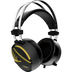 Headset Gamer - Gamdias Hebe M1 RGB - Som Surround Virtual 7.1 Premium
