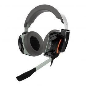 Headset Gamer - Gamdias Hephaestus P1 RGB - Som Surround Virtual 7.1 Ultimate