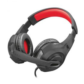 Headset Gamer - Trust GXT307 - Ravu - PS4 / XBOX ONE / PC / Switch / Mobile