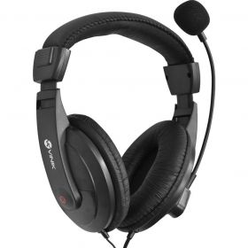 Headset - Go Play - Preto - FM35 - Vinik
