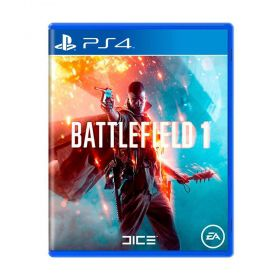 Jogo Battlefield 1 - PS4 - Seminovo
