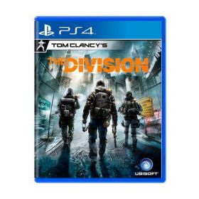 Jogo Tom Clancy's: The Division - PS4 - Seminovo