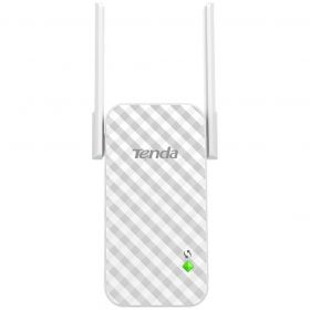 Repetidor de Sinal Wireless N300 - 2 Antenas 300Mbps - A9 - Tenda