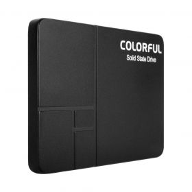 "SSD 160GB Sata III 2,5"" - Colorful"