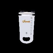 Balde Fermentador Cônico - Cerveja Artesanal - 15 Litros