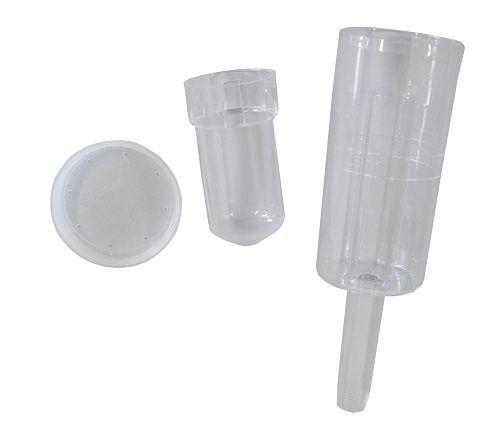 Kit Acessórios Para Fermentador Cônico / Damek / Nº4 Inox