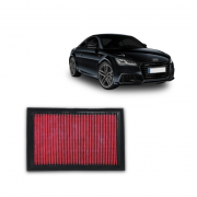 Filtro De Ar Alta Performance AUDI TT 2.0 TFSI 2015>