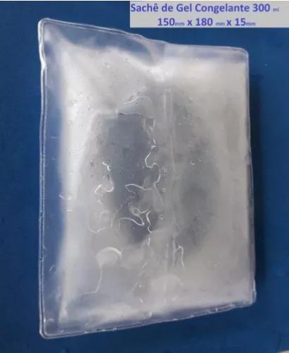 BAGLEV - 10 Gelo Gel Reutilizável - Congelante