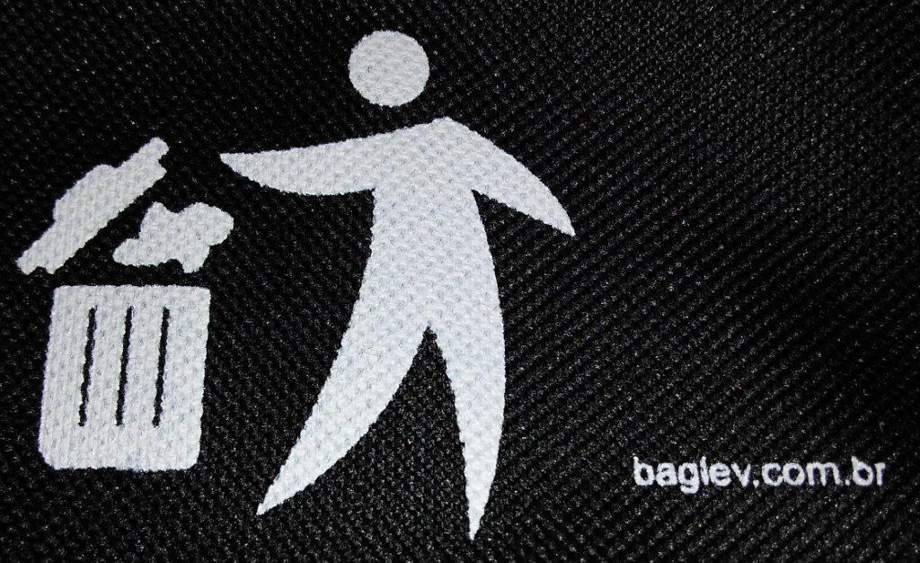 BAGLEV - 10 Organizadoras p/ Banco Carro