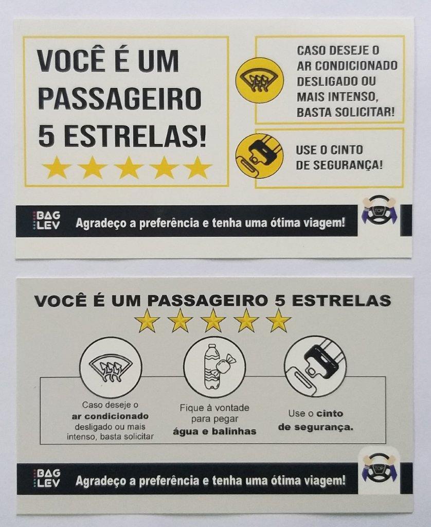 BAGLEV - Bolsa Térmica TOP p/ Banco Carro + 1 Gelo Gel