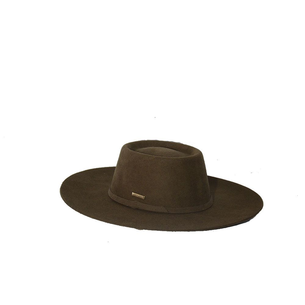chapéu Marcatto modelo Maidana