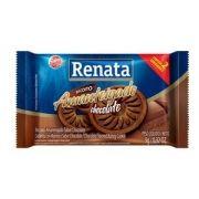 BISCOITO CHOCOLATE RENATA 9G CAIXA COM 180 UNIDADES