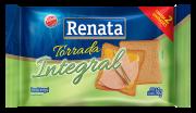 TORRADA INTEGRAL RENATA 15G CAIXA COM 100 UNIDADES