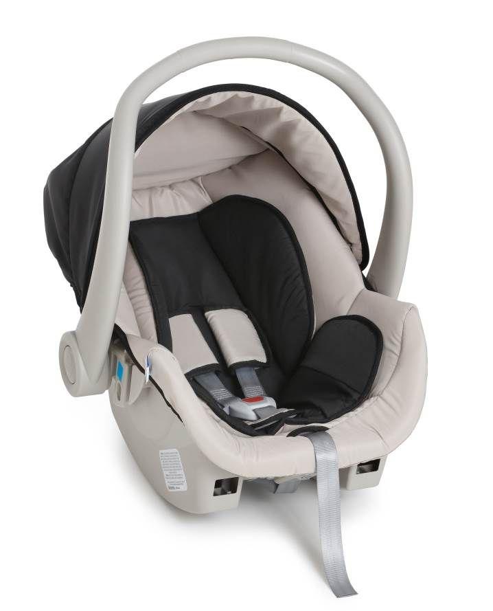 Bebê Conforto Cocoon Galzerano Preto
