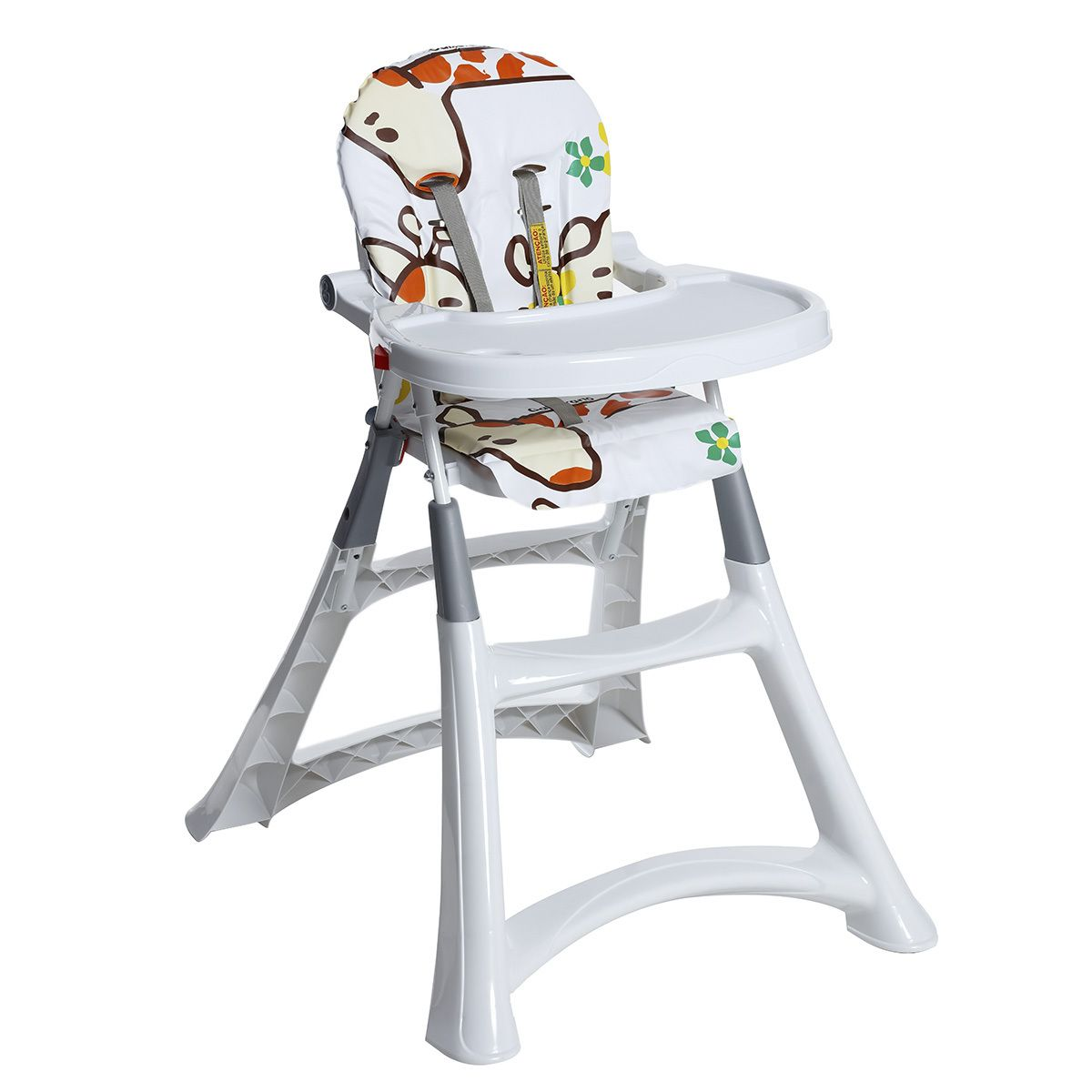 Cadeira Alta Premium Galzerano Girafas 5070
