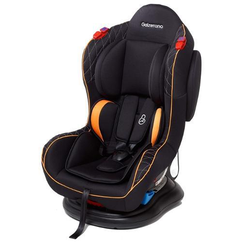 Cadeira para auto Transbaby 8065 Galzerano Preta