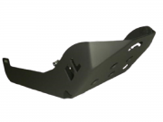 Protetor de carter motor VStrom DL 650 Aluminio
