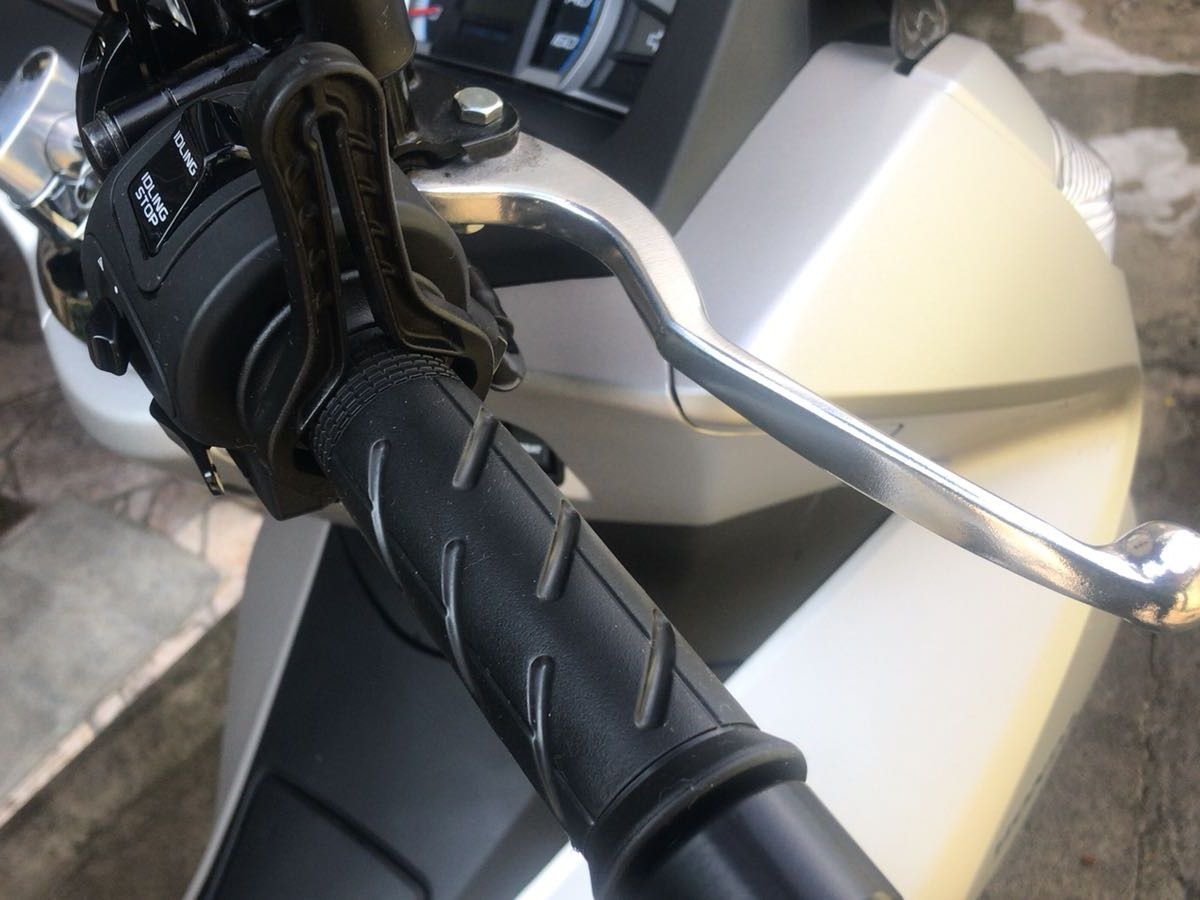 Piloto Automático Universal Moto Assistente Punho Manopla