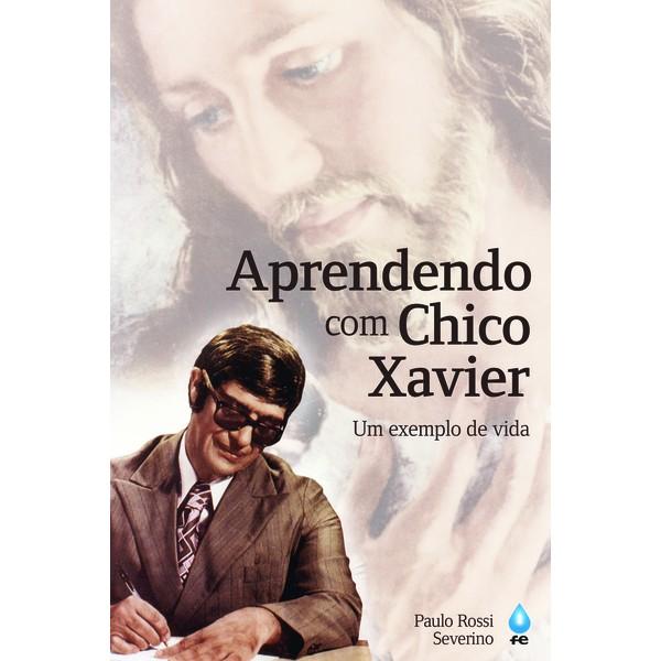 Aprendendo com Chico Xavier (Promoção)