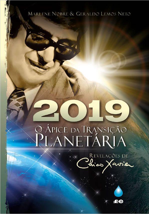 E-Book 2019 O Ápice da Transição Planetária
