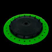 Milho 30 Furos JS-3060AG - Alternativa Jumil à Vácuo com Agitador