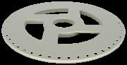 Braquiária 50 Furos Multimarcas - Linha Classic