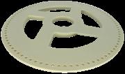 Canola e Gergelim 90 Furos Multimarcas - Linha Classic