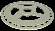 Girassol 20 Furos Multimarcas - Linha Classic
