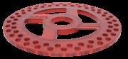 Soja 64 Furos Multimarcas - Linha DP Impacto