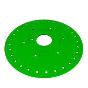 Milho 30 Furos - Alternativa Jumil JS-3050