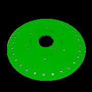 Milho 30 Furos - Alternativa Jumil JS-3060