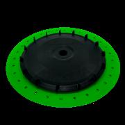 Milho 30 Furos - Alternativa Jumil à Vácuo com Agitador ( JS-3037AG)