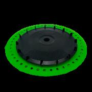 Milho 30 Furos JS-3050AG - Alternativa Jumil à Vácuo com Agitador