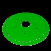 Soja e Feijão 45 Furos - Alternativa Jumil - JS-4550