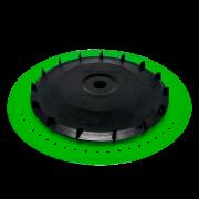 Soja e Feijão 60 Furos JS-6035AG - Alternativa Jumil Com Agitador