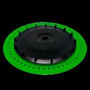Soja e Feijão 60 Furos JS-6045AG - Alternativa Jumil Com Agitador